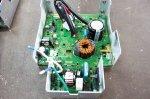 画像3: 不動コンプレッサー修理 コントロールボックス交換 EC1433H ツールヤード岡山 (3)