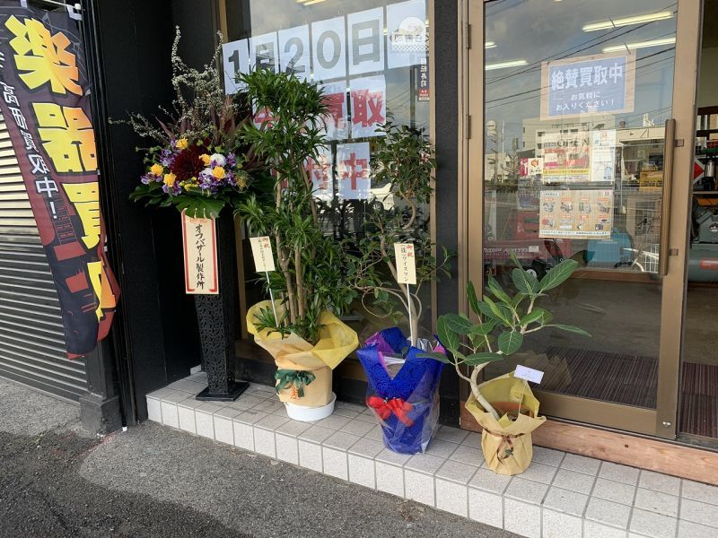 画像1: 2月4日本日オープン!! (1)