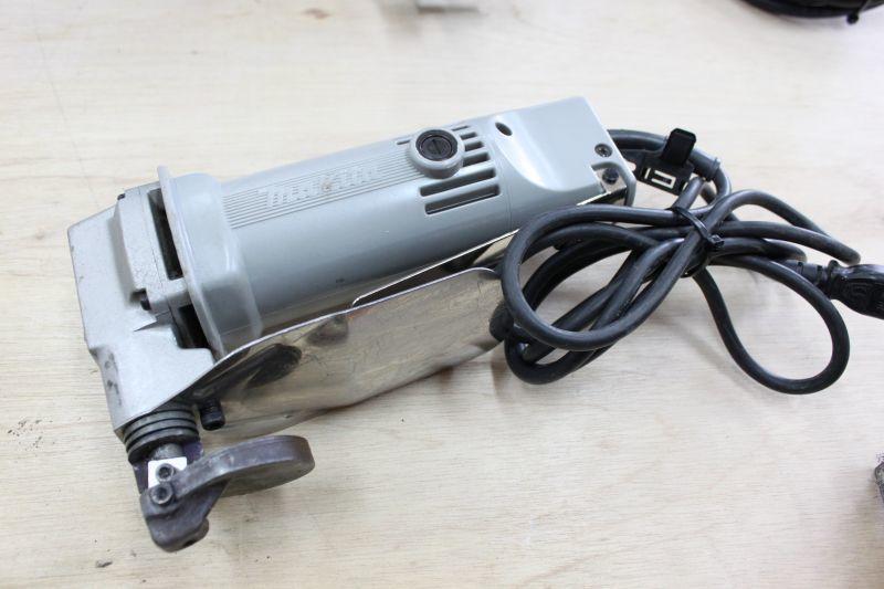 画像1: マキタ 1.6mm シャー JS1600 買取しました。 (1)