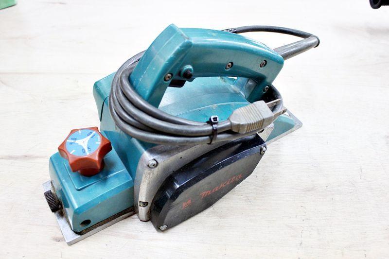 画像1: マキタ 電気カンナ 1900B 買取しました。 (1)