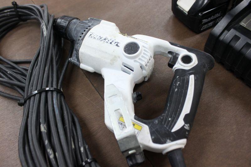 画像1: マキタ スクリュードライバー FS6100 買取しました。 (1)