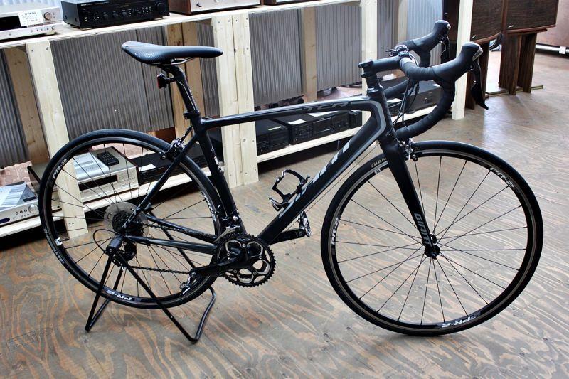 画像1: GIANT ロードバイク TCR0 買取しました! (1)