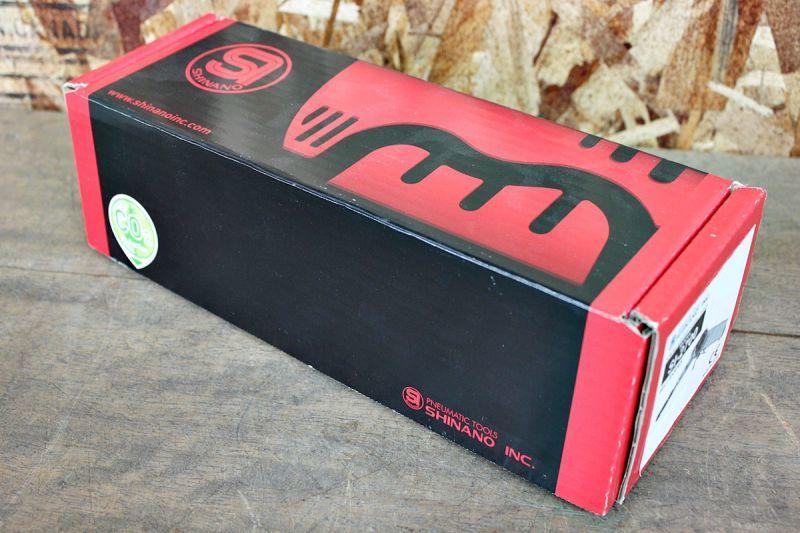 画像1: 新品 信濃機販 エアベルトサンダー SI-2700 買取させていただきました。 (1)