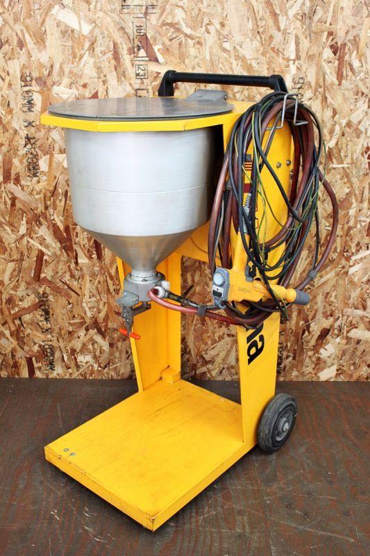 画像1: レア物買取しました!ITW Gema EASY 粉体塗装機 パウダーコーティングシステム (1)