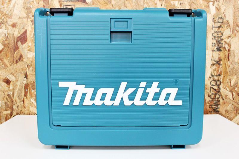 画像1: 新品 マキタ 充電式インパクトレンチ TW284DRGX 2台 買取させていただきました (1)