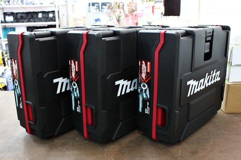 画像1: 40Vmax! 新品 マキタ インパクトドライバ TD001GRDX 買取させていただきました。 (1)