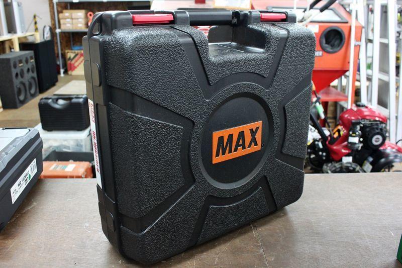 画像1: 未使用 マックス 90mm高圧釘打機 HN-90N4(D)-G 買取させていただきました。 (1)