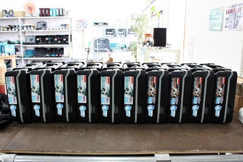 画像1: 新品まとめて買取 マキタ インパクトドライバ TD171DRGX 買取させていただきました。ツールヤード岡山 (1)